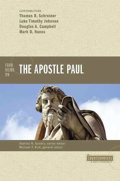 Picture of Four Views on the Apostle Paul