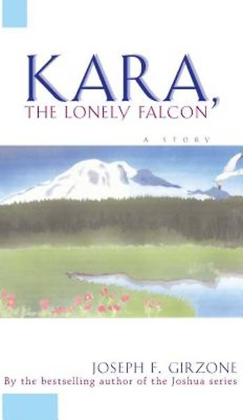 Picture of Kara, the Lonely Falcon