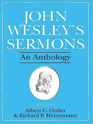 Picture of John Wesley's Sermons