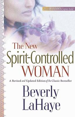 The New Spirit-Controlled Woman