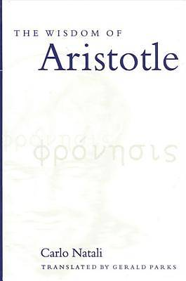 Picture of Wisdom of Aristotle the