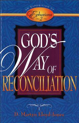 Gods Way of Reconciliation