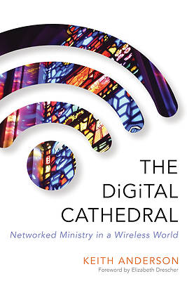 The Digital Cathedral [ePub Ebook]