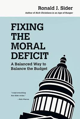 Picture of Fixing the Moral Deficit