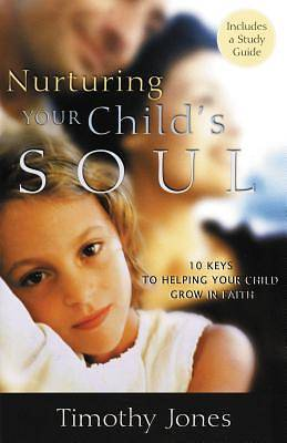 Nurturing a Childs Soul