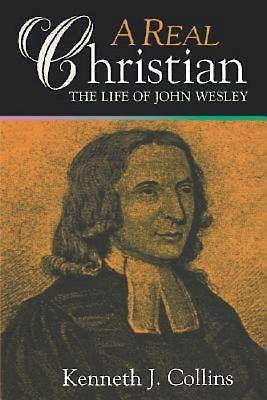 Picture of A Real Christian - eBook [ePub]