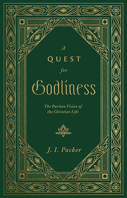 Picture of A Quest for Godliness (Repackage)