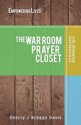 Picture of The War Room Prayer Closet