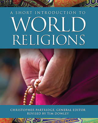 Picture of A Short Introduction to World Religions