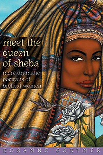 Meet the Queen of Sheba
