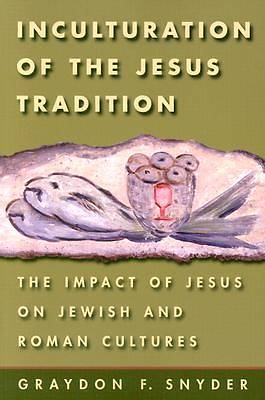 Inculturation of the Jesus Tradition