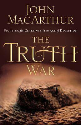 The Truth War (International Edition)