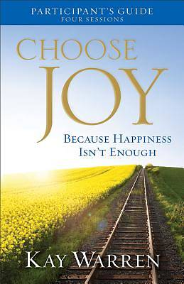 Choose Joy Participants Guide