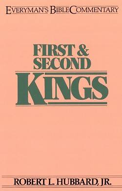 Picture of First & Second Kings- Everyman's Bible Commentary