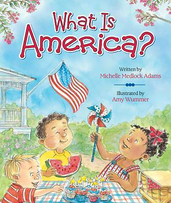 Picture of What Is America?