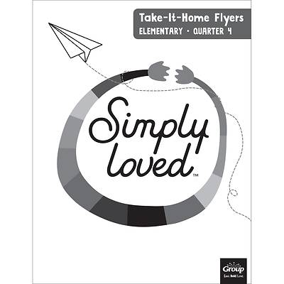 Picture of Simply Loved Q4 Elementary Take Home Flyers