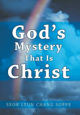 Picture of God's Mystery That Is Christ