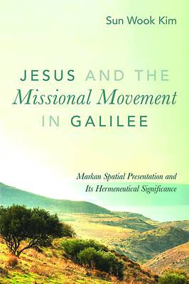 Picture of Jesus and the Missional Movement in Galilee