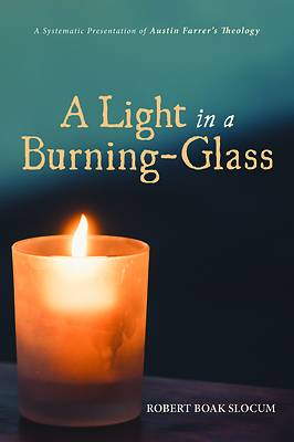 Picture of A Light in a Burning-Glass