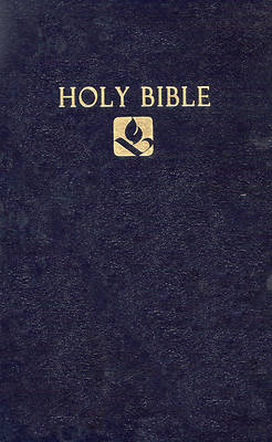 New Revised Standard Version Pew Bible