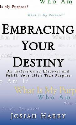Picture of Embracing Your Destiny