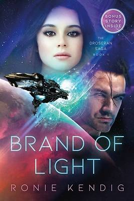 Picture of Brand of Light (Book 1)