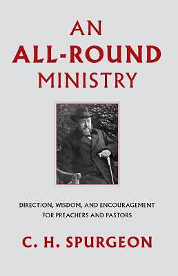 Picture of An All-Round Ministry