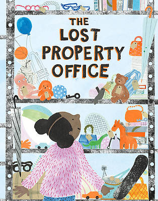 Picture of The Lost Property Office
