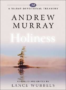Picture of Andrew Murray on Holiness