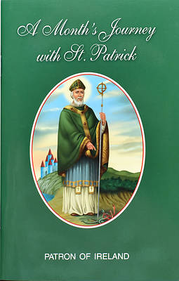 A Months Journey with St. Patrick