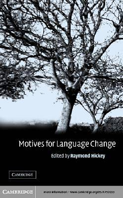 Motives for Language Change [Adobe Ebook]