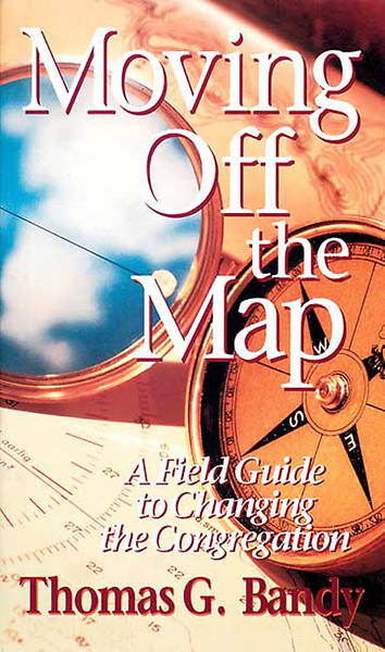 Moving off the Map [Adobe Ebook]