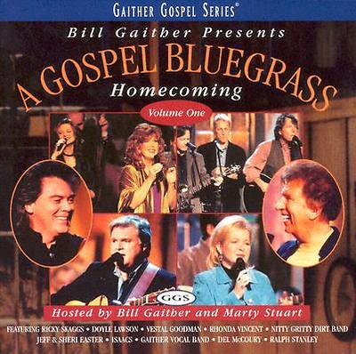 Gospel Bluegrass Homecoming