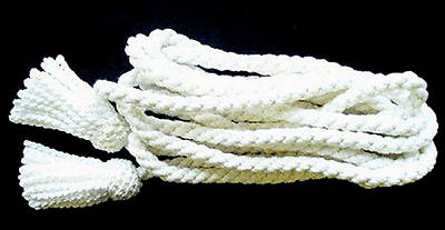 ROPE CINCTURE 4.5 YARDS
