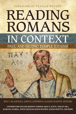 Picture of Reading Romans in Context