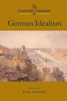 Picture of The Cambridge Companion to German Idealism