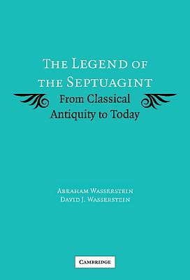 The Legend of the Septuagint