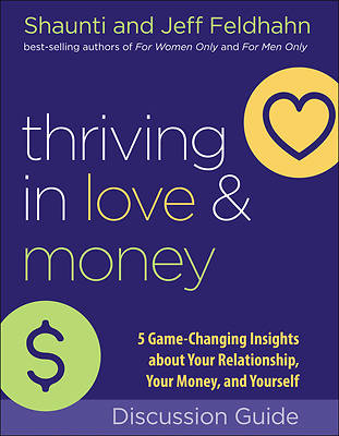 Thriving in Love and Money Workbook