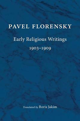 Early Religious Writings, 1903-1909