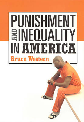 Picture of Punishment and Inequality in America