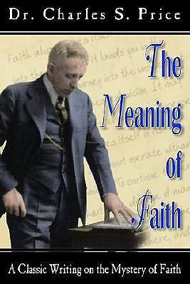 Meaning of Faith