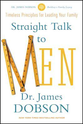 Straight Talk to Men [ePub Ebook]