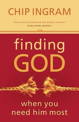 Picture of Finding God When You Need Him Most [ePub Ebook]