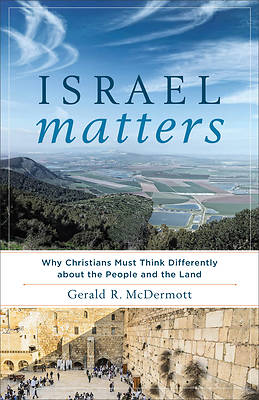 Picture of Israel Matters