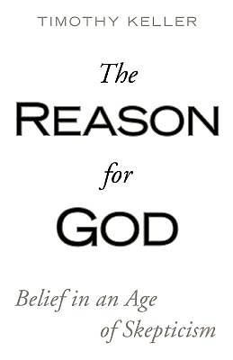 The Reason for God (Large Print)