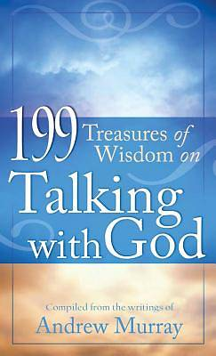 199 Treasures of Wisdom on Talking with God [ePub Ebook]