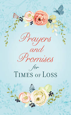 Picture of Prayers and Promises for Times of Loss
