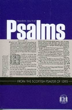 Picture of Prayers on the Psalms