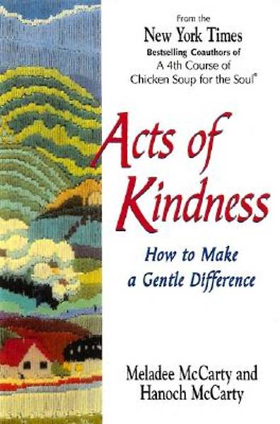 Picture of Acts of Kindness