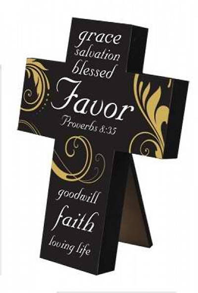 Favor Cross